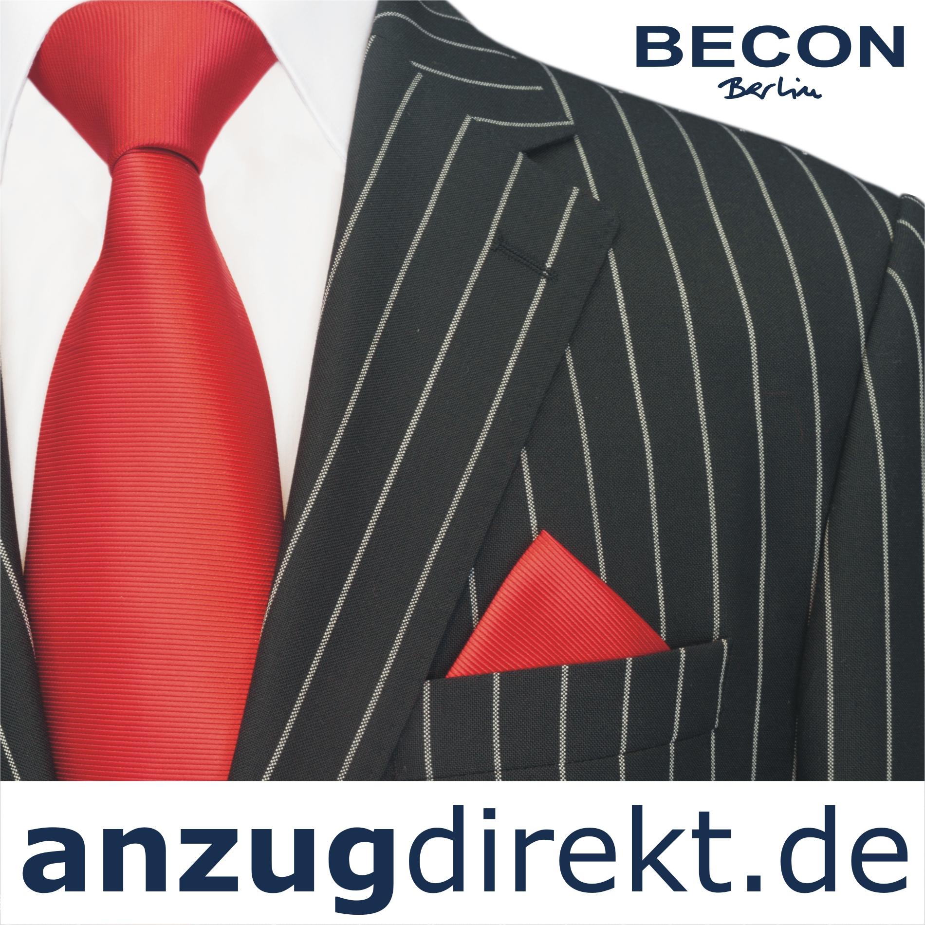 anzugdirekt.de by BECON Berlin
